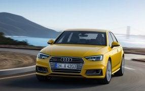 Verwonderend Automatten Audi A4 kopen? EI-01