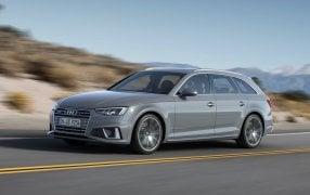 Spiksplinternieuw Automatten Audi A4 kopen? LK-82