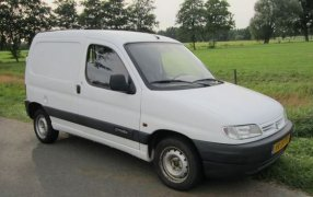 Citroen Berlingo Type 1