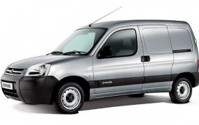 Citroen Berlingo Type 1 Facelift