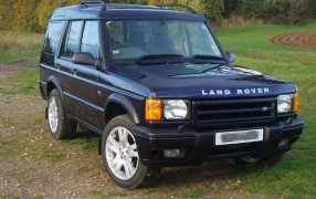 Landrover Discovery  Type 1