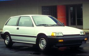 Honda Civic Type 1