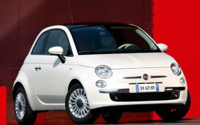 Fiat 500 Type 2 Dualogic