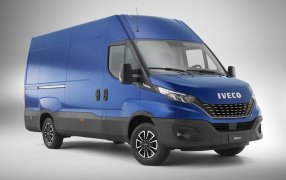 Iveco Daily Type VII