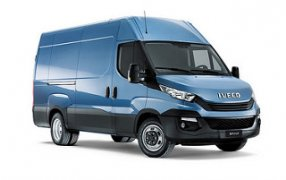 Iveco Daily Type VI