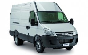 Iveco Daily Type IV