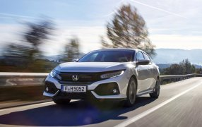 Honda Civic Type 10