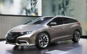Honda Civic Type 9