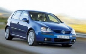 Volkswagen Golf 5 Type 1