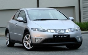 Honda Civic Type 8