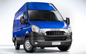 Iveco Daily Type V