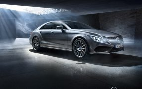 Mercedes CLS C218 Facelift