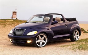 Chrysler PT Cruiser Type 1
