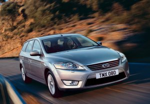Ford Mondeo  Type 3